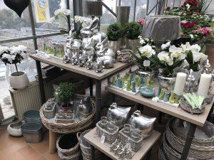 Blumen Vogler: Dekoration