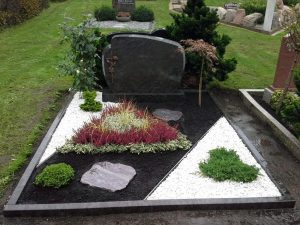 Blumen Vogler: Grabpflege