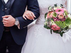 Blumen Vogler: Hochzeiten