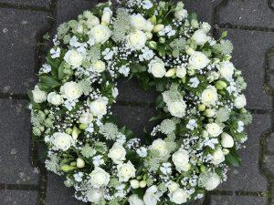 Blumen Vogler: Trauerfloristik