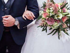 Blumen Vogler: Hochzeiten & Events